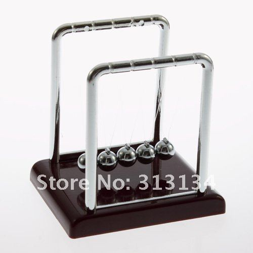 Cradle Fun Steel Balance