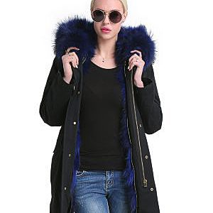 Women's Long Coats Winter
