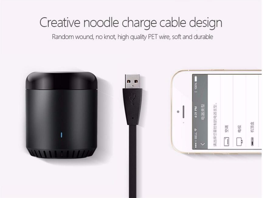 broadlink rm mini 3 smart home