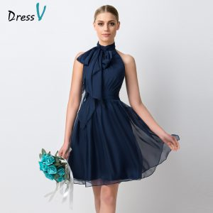 Bridesmaid Short Dresses