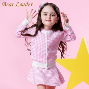 Girl Dress Sets