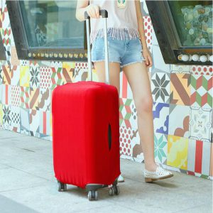 Luggage Suitcase Cover