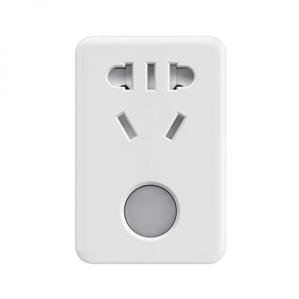 smart power socket wifi