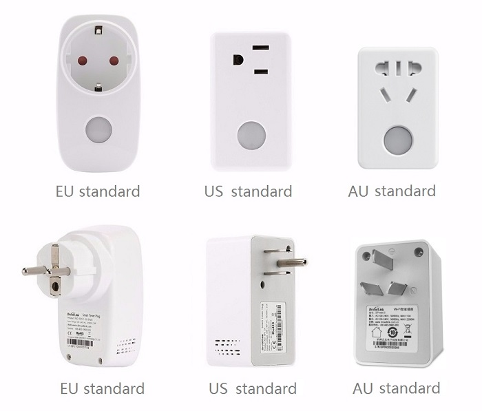 best smart plug socket