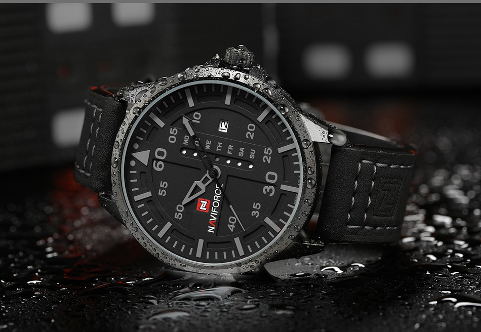 Men's Military Watches