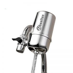 water filter purifier faucet
