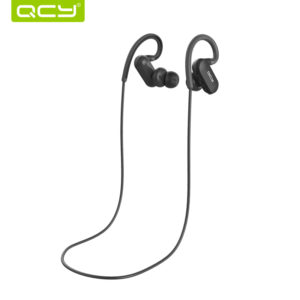 QCY QY31 Sports Bluetooth Earphone IPX4 Sweatproof Wireless Headset Headphone Bluetooth V4.1 Running Music Earbud With Mic 1