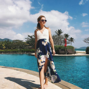 Womens Summer Beach Dresses