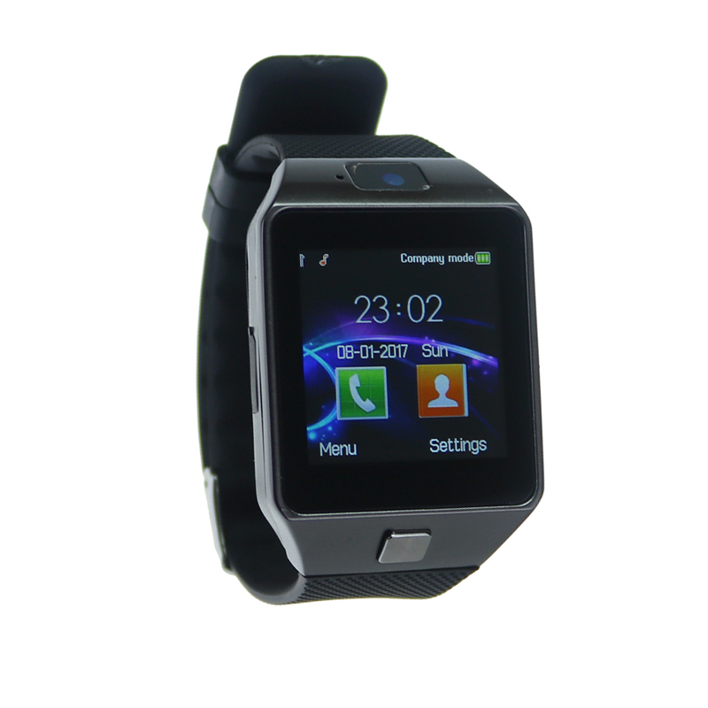 Maxinrytec Bluetooth Smart Watch Smartwatch DZ09 Android Phone Call Relogio 2G GSM SIM Card Camera for iPhone Samsung PK GT08 A1 4