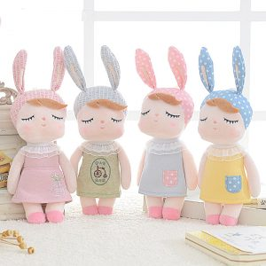 Stuffed Toys For Babies