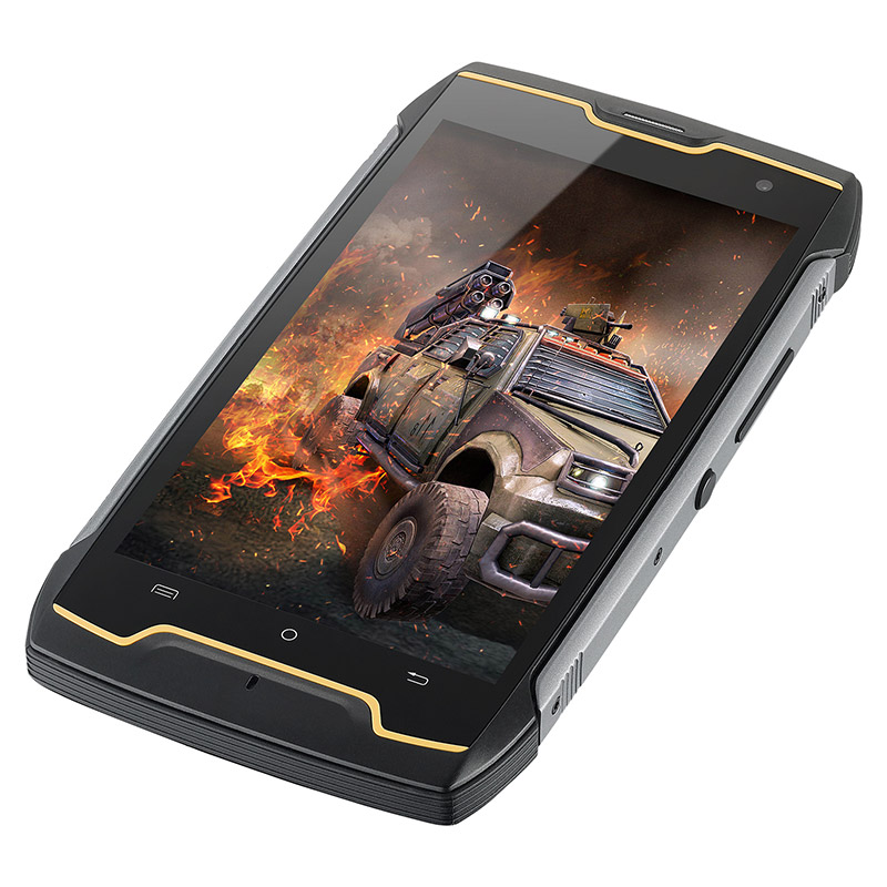 dustproof cell phones
