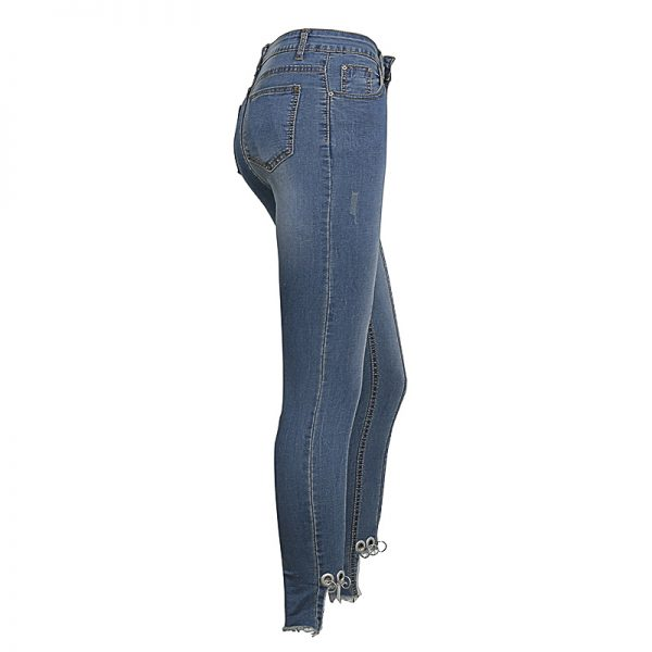 casual womens jeans
