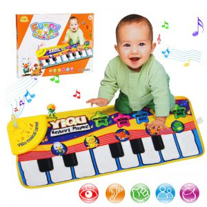 baby music piano toy