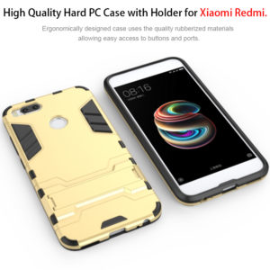 Redtree Luxury Full CoverIron Hard PC Iron Man Cases for Xiaomi 1