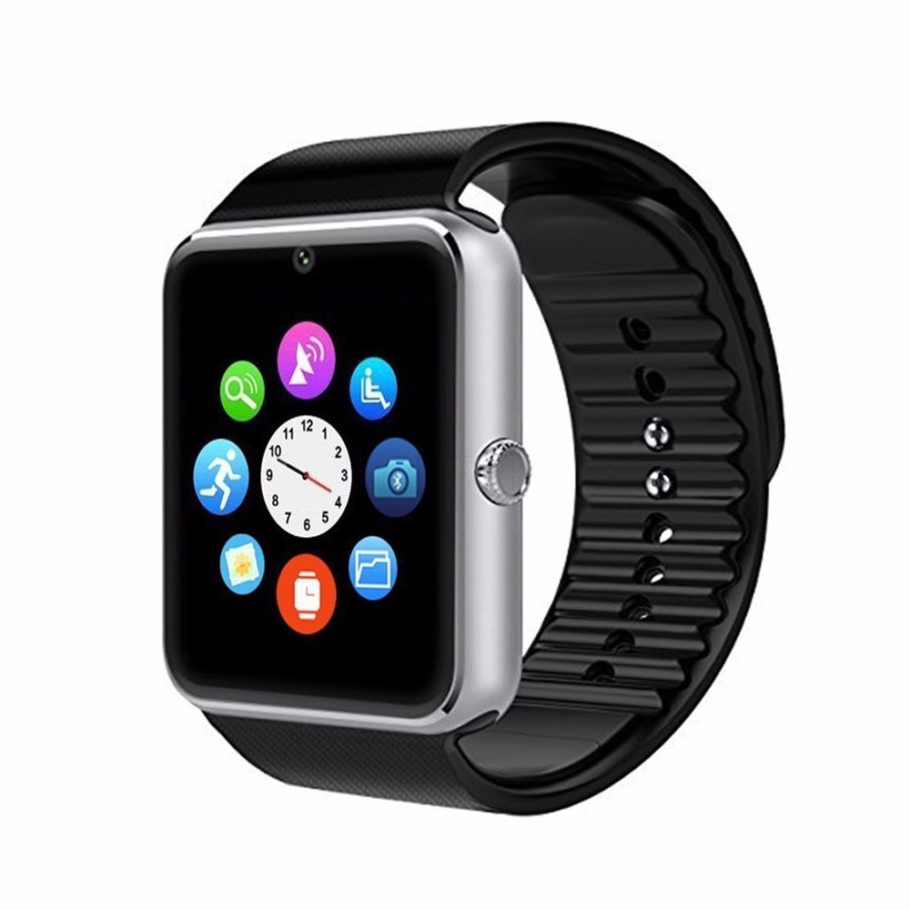 High Quality DZ09 Or U8 Or GT08 Smart Watch Electronic Android Watch 1