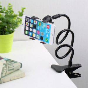Lazy Bed Phone Holder