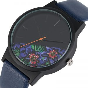 jungle designs watches