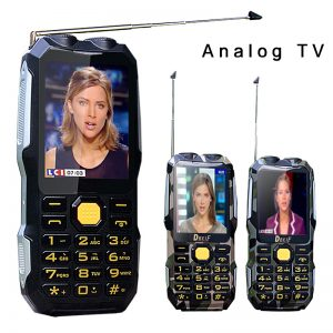 shockproof cell phone