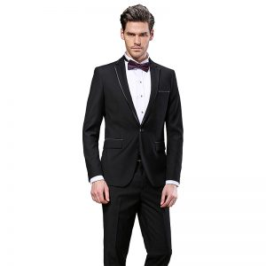 Business Suit For Man