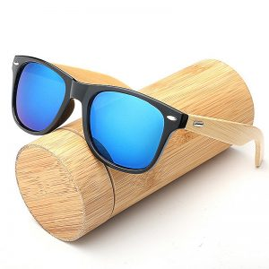 mens wooden sunglasses