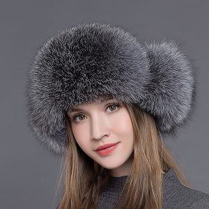 womens fur hats for sale