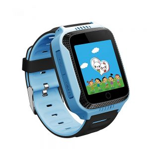 kid tracker smart watch