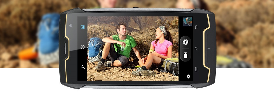 Shockproof Cellular smart phone