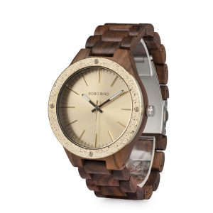 best mens wooden watch