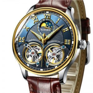 men's mechanical watches
