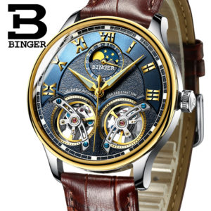Mechanical Mens Watches