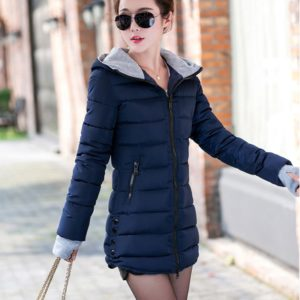 Women's Parka Coats