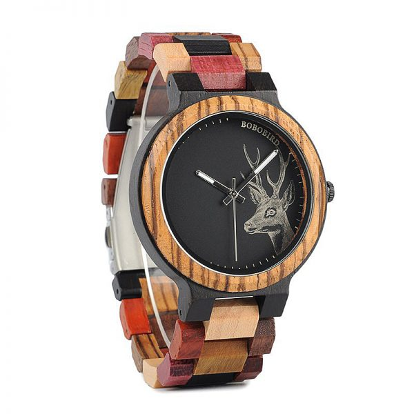 best men's quartz watch