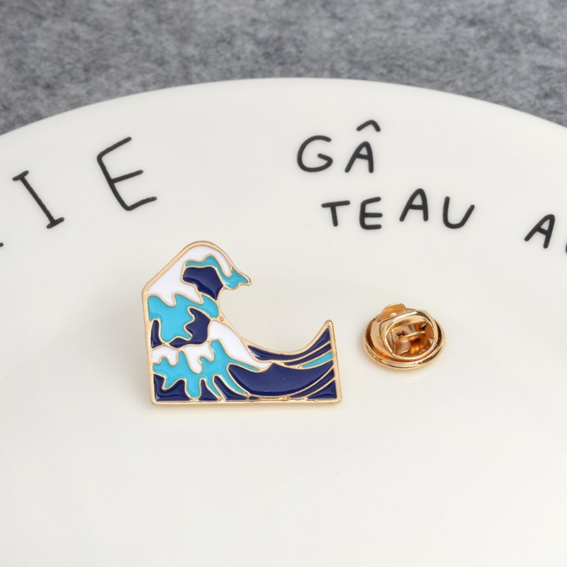 brooch for clothes