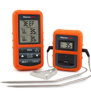 Oven Thermometer Digital