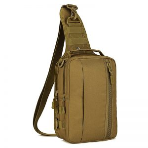 Men's Chest Bag