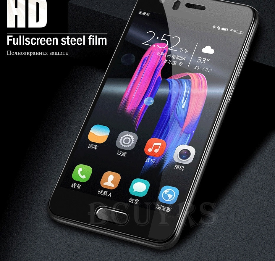 3d full coverage tempered glass
