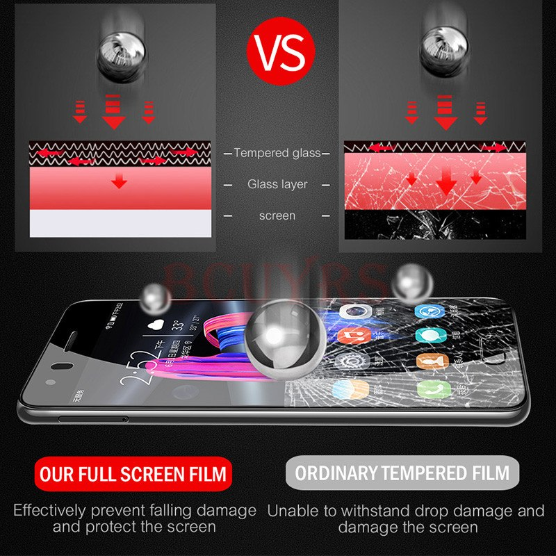 3d full coverage screen protector