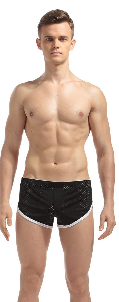 best men's gym shorts
