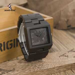Rectangle Design Watches