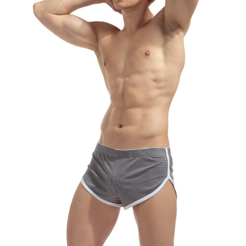 men's athletic sports shorts