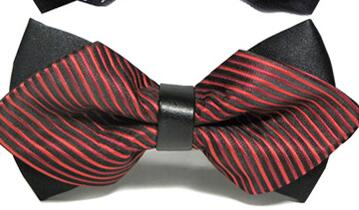 Hot Selling Bow Ties Formal Commercial Bow Tie Fashion Men's Bowties for Boys Accessories Butterfly Cravat Bowtie Butterflies 4