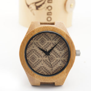 New Arrival 2015 Pretty Wood Wristwatches Japan Majoy Movement Clock Men's Fashion Brand Designer Bamboo Wooden Watches 1