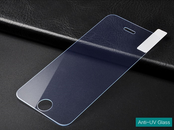 blue light screen protector iphone