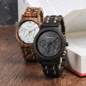 Bobo Bird Mens Watches