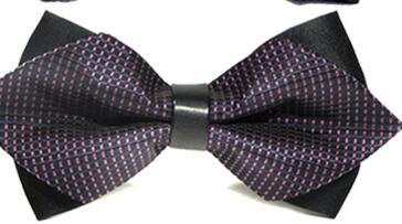 Hot Selling Bow Ties Formal Commercial Bow Tie Fashion Men's Bowties for Boys Accessories Butterfly Cravat Bowtie Butterflies 5