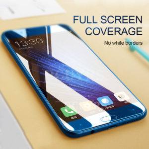 3D Full Cover Tempered Glass