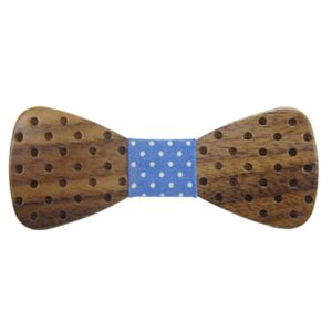 Printed Bow ties