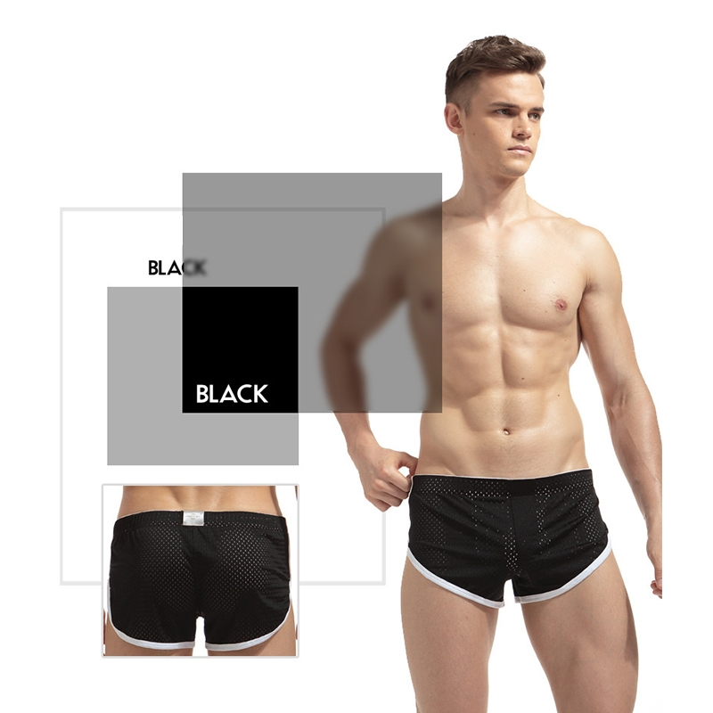 cheap men's running shorts