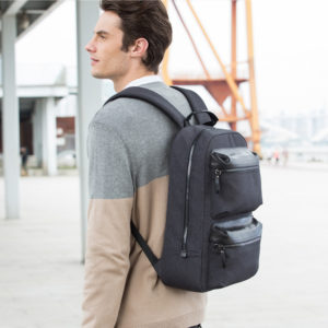 Xiaomi Ecosystem 90FUN Business Multi-purpose Backpack Water Resistant Daypack 15 1