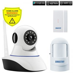 best buy home surveillance camera